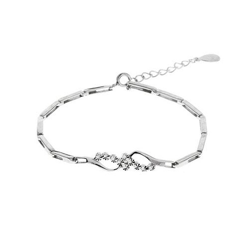 bracelet femme argent 9500023