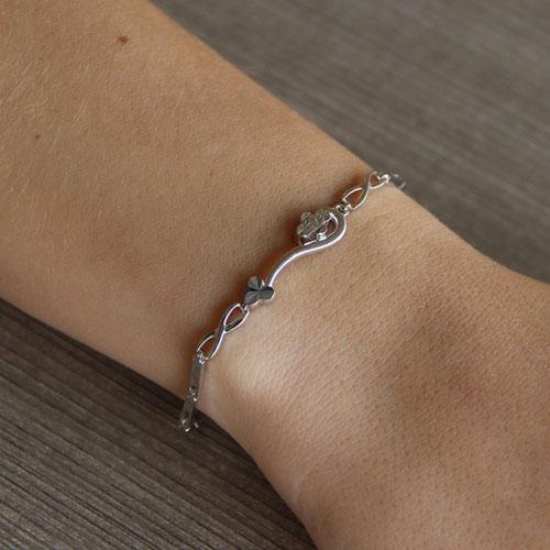bracelet femme argent 9500025 pic4