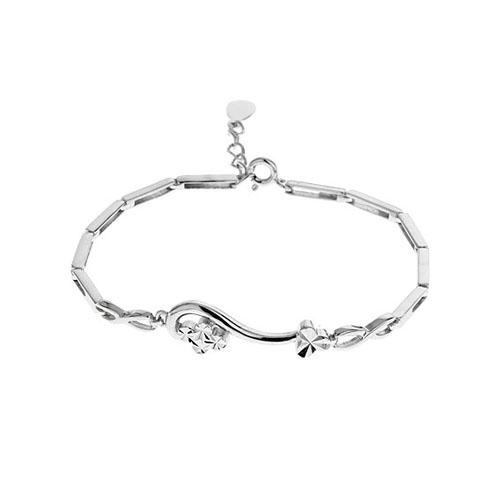 bracelet femme argent 9500025