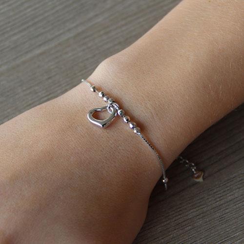 bracelet femme argent 9500026 pic4