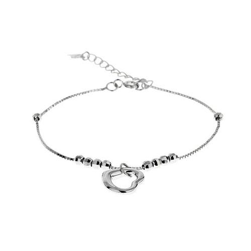 bracelet femme argent 9500026