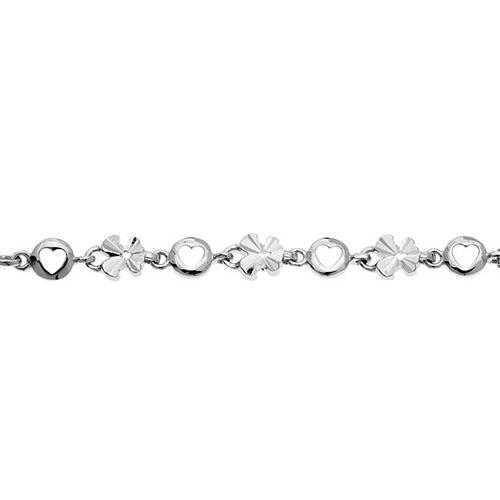 bracelet femme argent 9500060 pic2