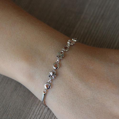 bracelet femme argent 9500060 pic4
