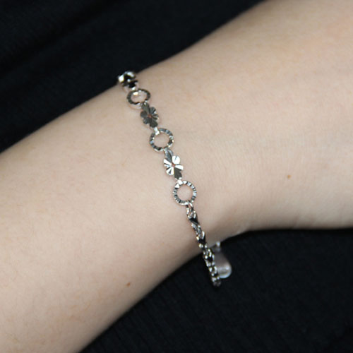 bracelet femme argent 9500061 pic4