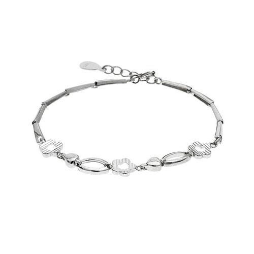 bracelet femme argent 9500061