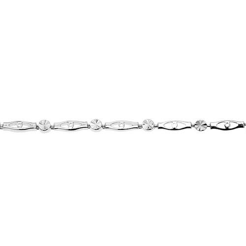 bracelet femme argent 9500062 pic2