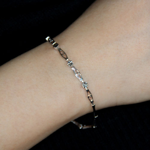 bracelet femme argent 9500062 pic4
