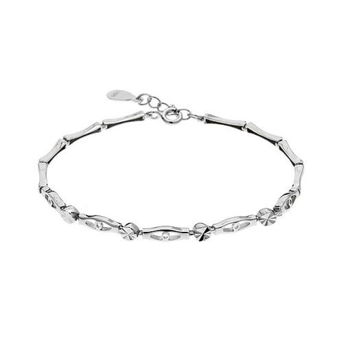 bracelet femme argent 9500062