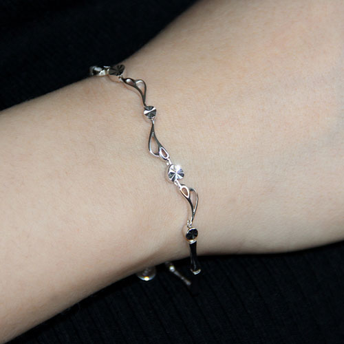 bracelet femme argent 9500063 pic4