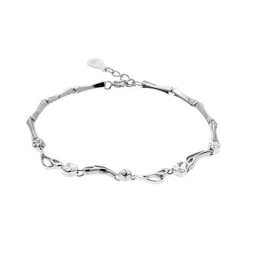 bracelet femme argent 9500063
