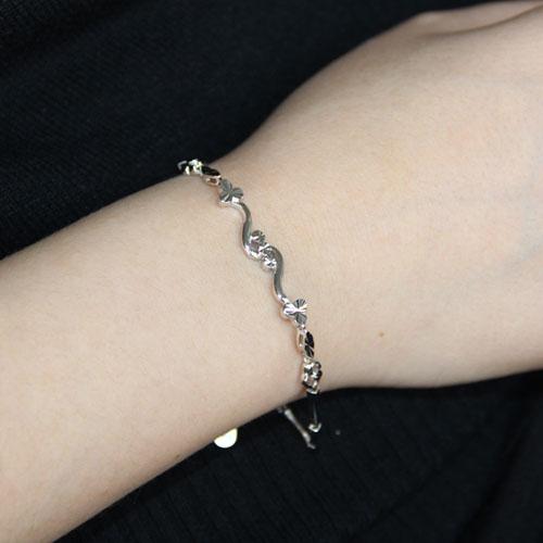 bracelet femme argent 9500064 pic4