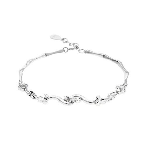 bracelet femme argent 9500064