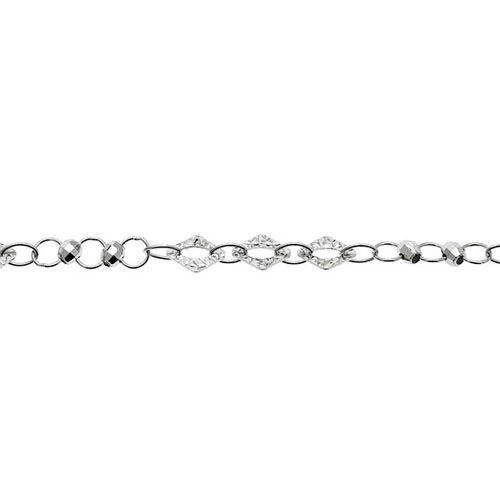 bracelet femme argent 9500065 pic2