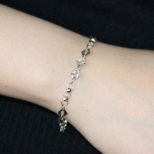 bracelet femme argent 9500065 pic4