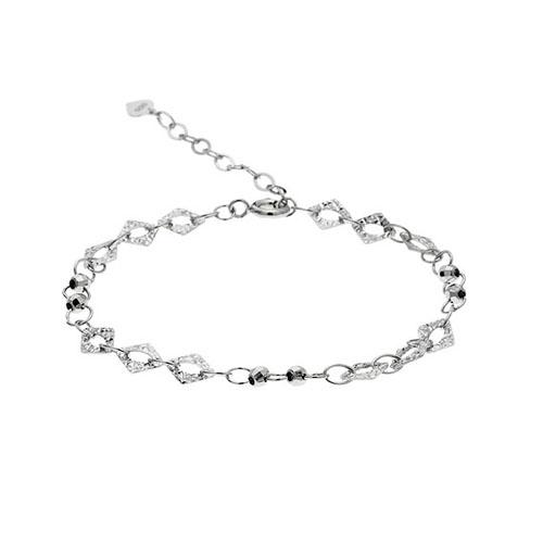 bracelet femme argent 9500065