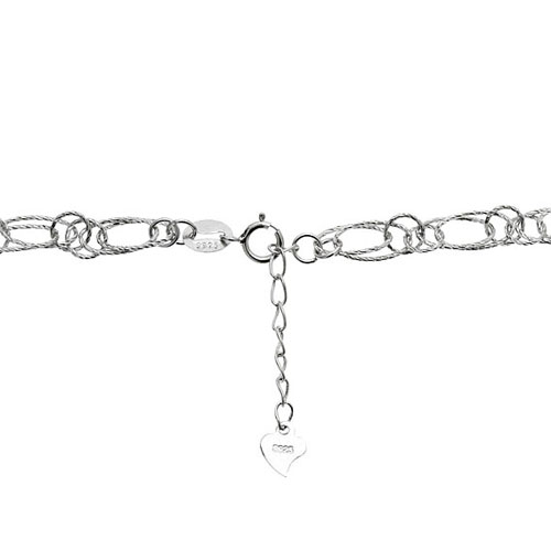 bracelet femme argent 9500066 pic3
