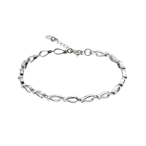 bracelet femme argent 9500079