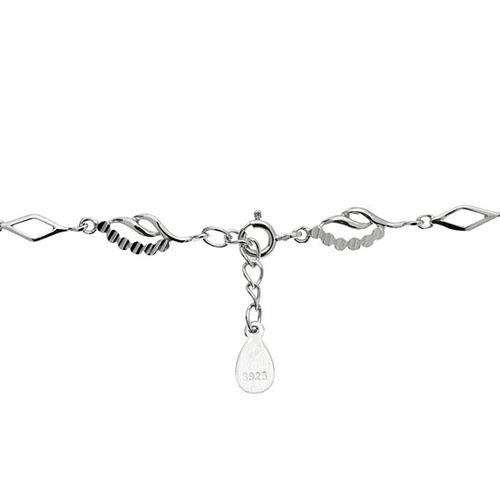 bracelet femme argent 9500080 pic2