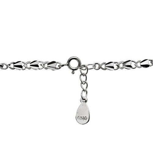 bracelet femme argent 9500081 pic3