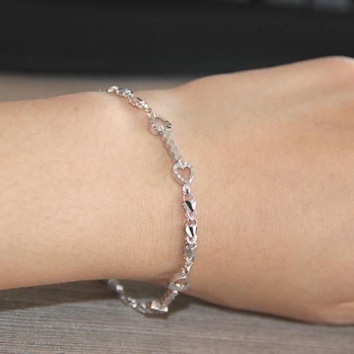 bracelet femme argent 9500081 pic4