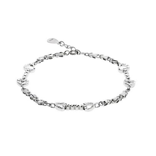 bracelet femme argent 9500081