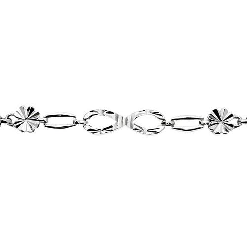 bracelet femme argent 9500082 pic2