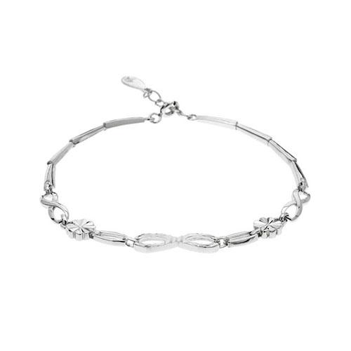 bracelet femme argent 9500082