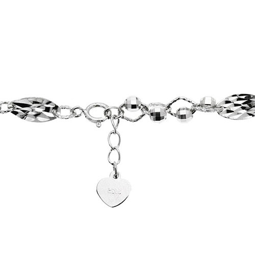 bracelet femme argent 9500083 pic3