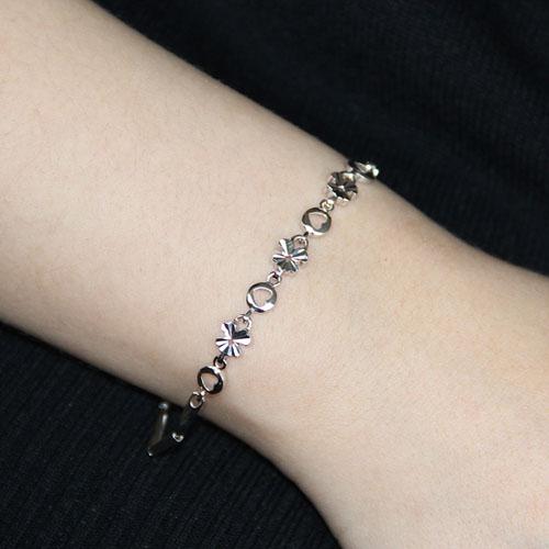 bracelet femme argent 9500084 pic4