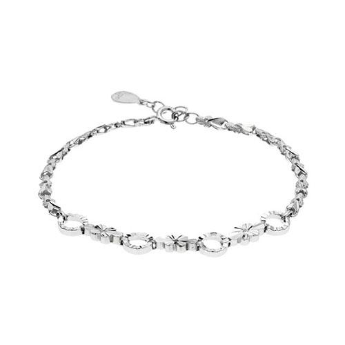 bracelet femme argent 9500084