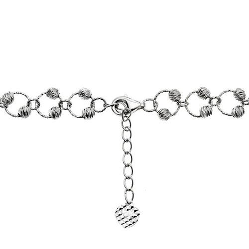 bracelet femme argent 9500086 pic3