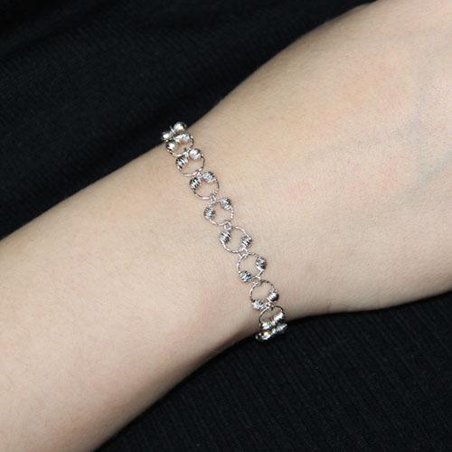 bracelet femme argent 9500086 pic4