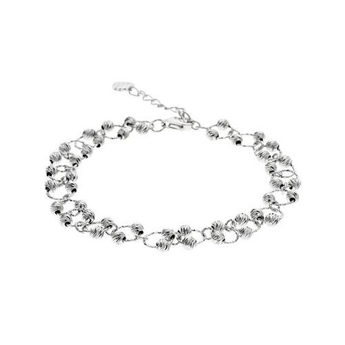 bracelet femme argent 9500086