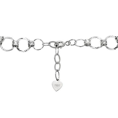 bracelet femme argent 9500087 pic3