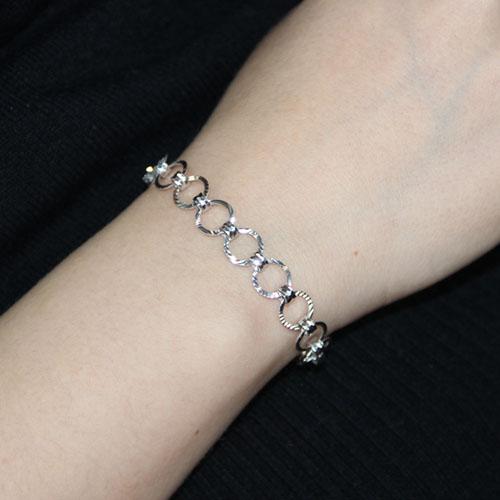 bracelet femme argent 9500087 pic4