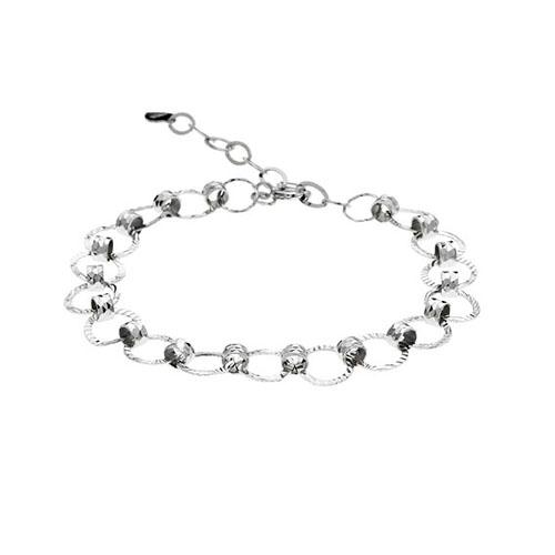 bracelet femme argent 9500087
