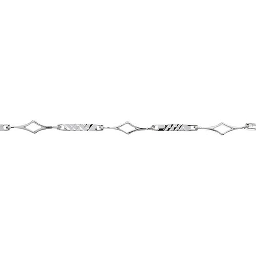 bracelet femme argent 9500088 pic2