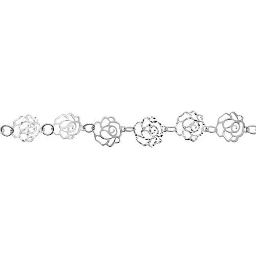 bracelet femme argent 9500090 pic2