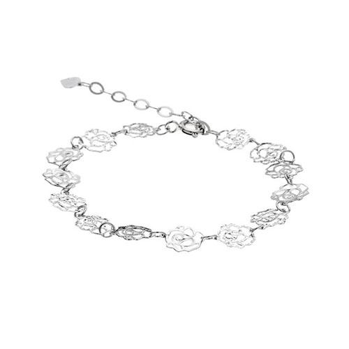 bracelet femme argent 9500090