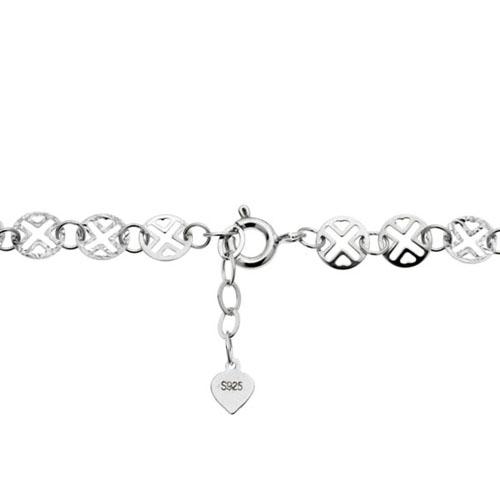 bracelet femme argent 9500091 pic3