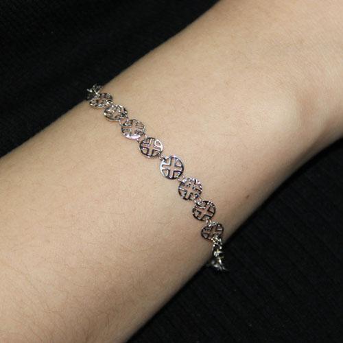 bracelet femme argent 9500091 pic4