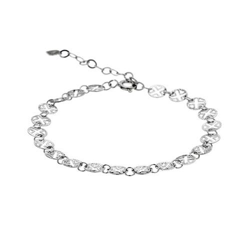 bracelet femme argent 9500091