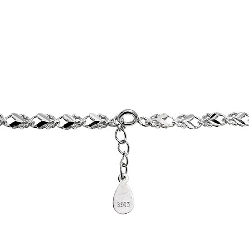 bracelet femme argent 9500092 pic3