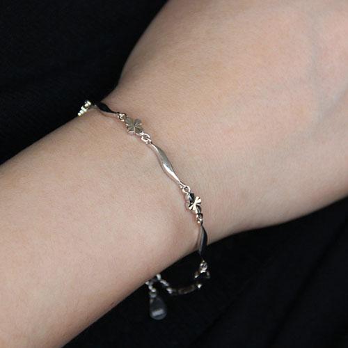 bracelet femme argent 9500096 pic4