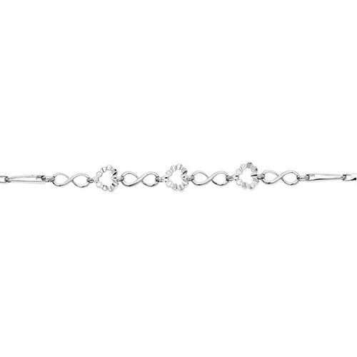 bracelet femme argent 9500101 pic2