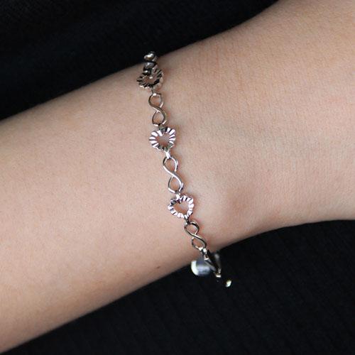 bracelet femme argent 9500101 pic4