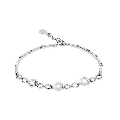 bracelet femme argent 9500101
