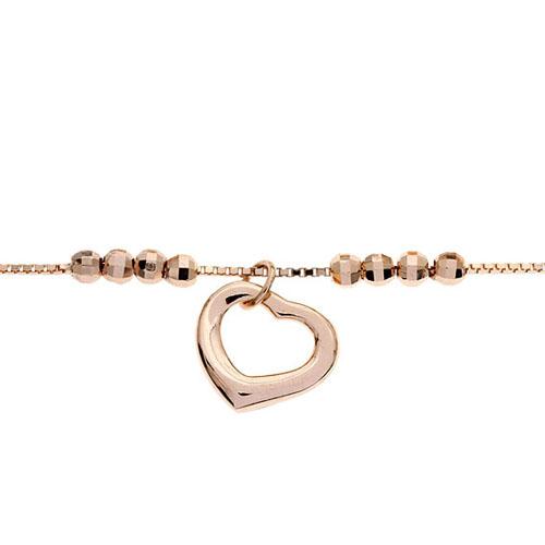 bracelet femme argent 9500106 pic2