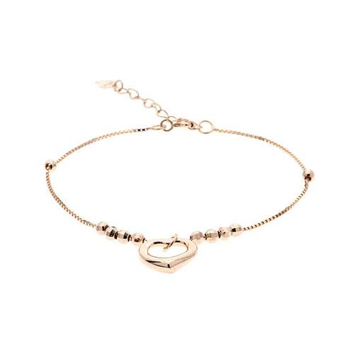 bracelet femme argent 9500106