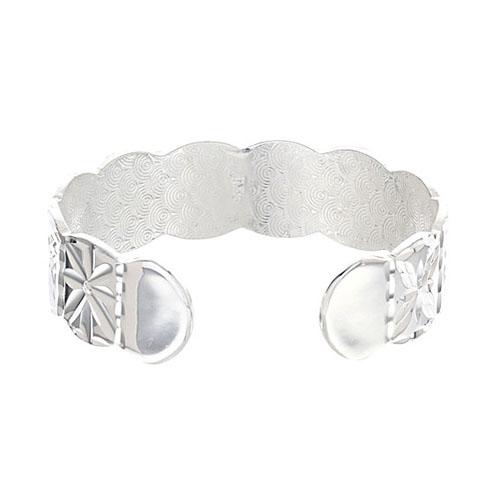 bracelet femme argent 9600001 pic3